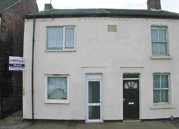 Thumbnail 1 bedroom flat to rent in Taverners Road, Peterborough