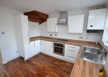 Thumbnail 2 bed end terrace house to rent in Church Street, Tovil, Maidstone