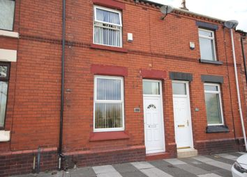 Thumbnail 2 bed terraced house to rent in Woodville Street, St. Helens