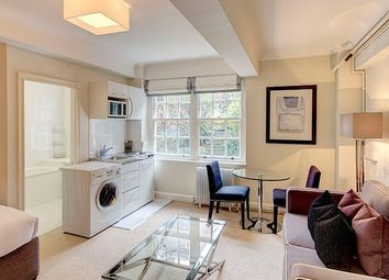 Thumbnail  Studio to rent in Fulham Road, Chelsea