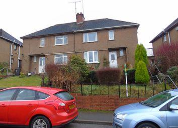 Thumbnail 3 bed semi-detached house for sale in Glanffrwyd Terrace, Ynysybwl, Pontypridd
