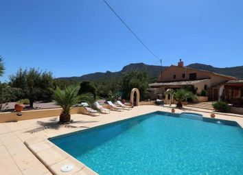 Thumbnail 6 bed country house for sale in Valencia, Alicante, Algueña