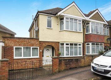 3 bed end terrace house for sale in Tiverton Avenue, Kingsthorpe, Northampton NN2