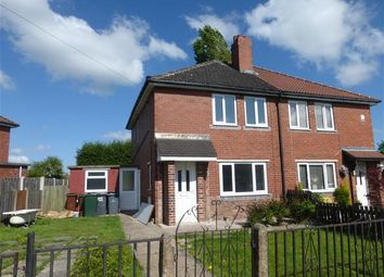 Thumbnail 3 bed semi-detached house to rent in Derwent Crescent, Barnsley