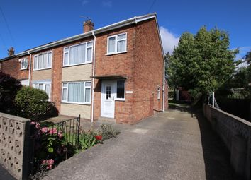 3 bed semi-detached house for sale in Fairholme, East Street, South Hiendley S72