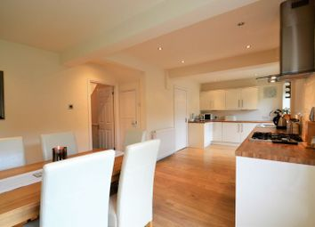 Thumbnail 4 bedroom semi-detached house for sale in Greenacre Lane, Worsley, Manchester