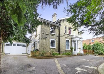 6 bed detached house for sale in Woodside Avenue, London N12