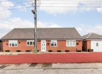Thumbnail 5 bed detached house for sale in Braunespath Estate, Durham, County Durham