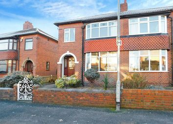 Thumbnail 3 bed semi-detached house for sale in Bromley Mount, Wakefield, West Yorkshire