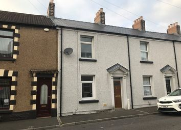 Thumbnail 2 bed terraced house for sale in Hafod Street, Swansea
