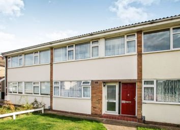 Thumbnail 2 bedroom maisonette for sale in Briscoe Road, Rainham