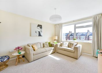 Thumbnail 2 bedroom flat for sale in The Elms, Tooting Bec Road, London