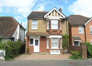 Thumbnail 3 bed detached house for sale in Cedar Road, Watford