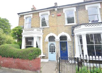 Thumbnail 5 bed end terrace house for sale in Ivanhoe Road, Camberwell, London