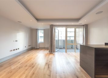 Thumbnail 1 bed property for sale in Benjamin House, Cecil Grove, London