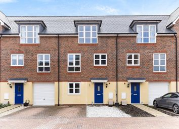 Thumbnail 4 bed terraced house to rent in Scaldwell Place, Aylesbury