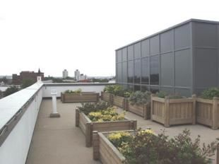 Thumbnail 1 bed flat for sale in Granite Apartments, Windmill Lane, London