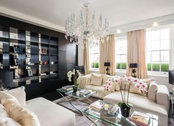 3 bed flat for sale in Dunraven Street, London W1K
