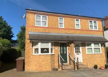 2 bed semi-detached house for sale in Caledon Road, Wallington SM6