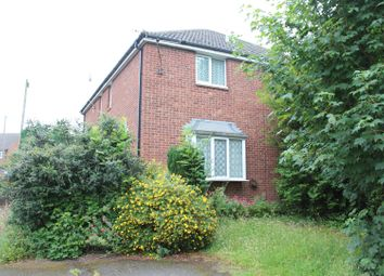 Thumbnail 1 bedroom property for sale in Slade Close, South Normanton, Alfreton