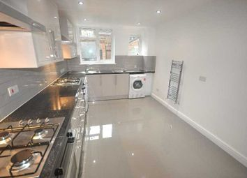 Thumbnail 8 bed terraced house to rent in Exmouth Mews, Euston