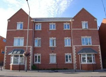 Thumbnail 2 bed flat to rent in St. Marys Business Park, Albany Road, Market Harborough