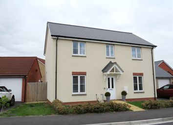 Thumbnail 4 bed detached house for sale in Shire Street, Bridgwater