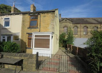 Thumbnail 1 bed end terrace house for sale in Wesley Row, Pudsey