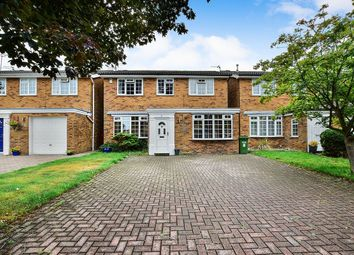 Thumbnail 4 bed semi-detached house to rent in Stanhope Close, Wilmslow