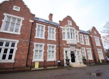 Thumbnail 2 bed flat to rent in Court Lane, Durham