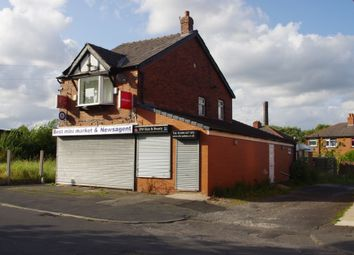 Thumbnail 3 bed flat to rent in Barton Road, Farnworth