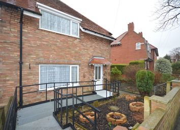 Thumbnail 3 bed semi-detached house for sale in Prospect Mount Road, Scarborough