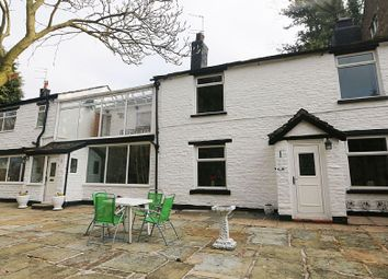 Thumbnail 5 bed cottage for sale in Swanscoe, Rainow, Macclesfield, Cheshire