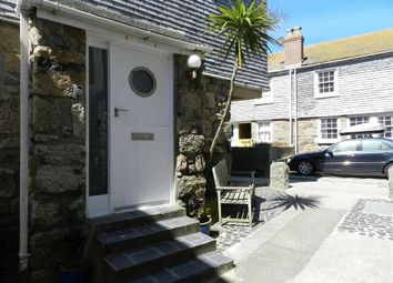 Thumbnail 2 bed terraced house for sale in Porthmeor Court, Porthmeor Road, St Ives