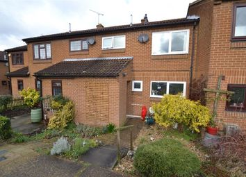 Thumbnail 3 bed property for sale in Uplands, Braughing, Ware