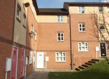 Thumbnail 4 bed property for sale in Denison Court, Denison Street, Nottingham, Nottinghamshire