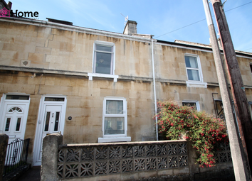 Thumbnail 2 bed terraced house for sale in Albany Road, Bath