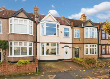 Thumbnail 5 bedroom terraced house for sale in Park Avenue, Mitcham