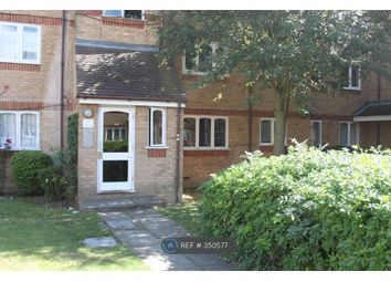 Thumbnail 1 bed flat to rent in Wembley, Wembley