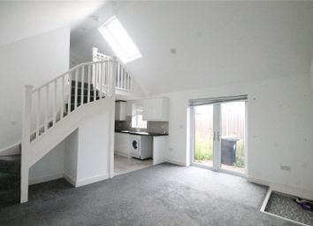 Thumbnail 1 bed bungalow for sale in Saxon Way, Waltham Abbey, Essex