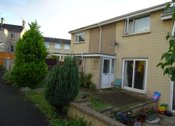 Thumbnail 3 bed end terrace house to rent in Inverness Road, Bath