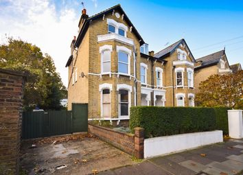 Thumbnail 2 bed flat for sale in Crescent Way, London
