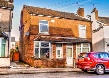 2 bed semi-detached house for sale in Victoria Street, Mansfield NG18