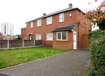 Thumbnail 2 bed semi-detached house for sale in Mill Green Gardens, Leeds