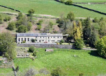 Thumbnail 5 bed farmhouse for sale in Dean Lane, Keighley