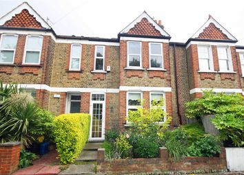 Thumbnail 2 bed flat for sale in North Road, Kew, Richmond