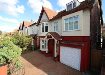 Thumbnail 5 bedroom detached house for sale in Marldon Avenue, Crosby, Liverpool
