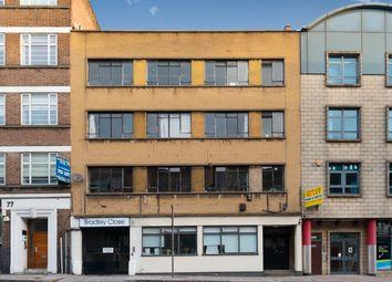 Thumbnail Block of flats for sale in White Lion Street, Islington, London