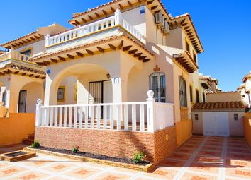 Thumbnail Town house for sale in Calle Adriatico, Cabo Roig, Costa Blanca, Valencia, Spain