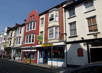 4 bed property for sale in Terrace Road, Aberystwyth, Ceredigion SY23